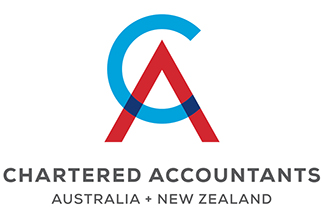 Member - Chartered Accountants Australia and New Zealand